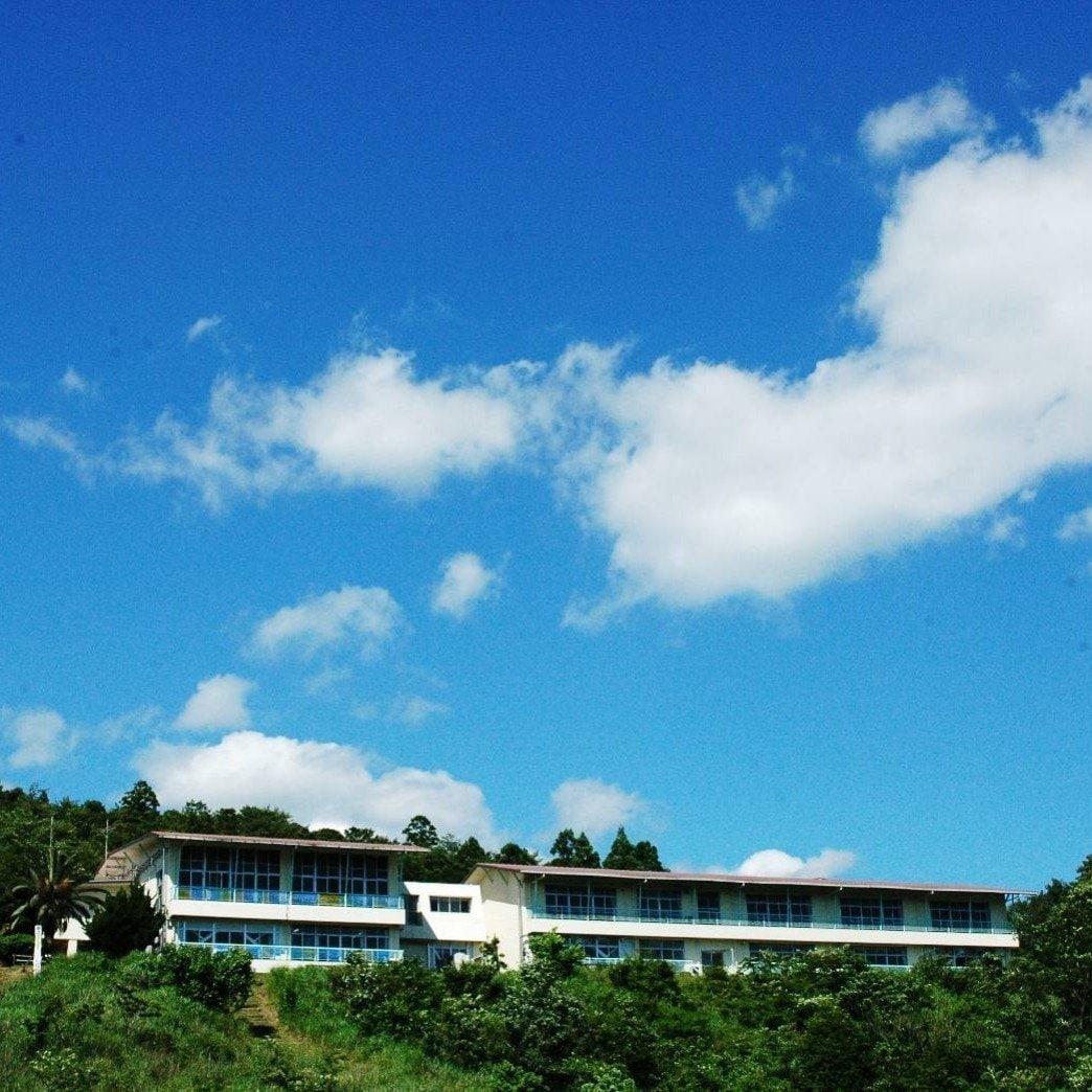 静岡県立観音山少年自然の家(しずおかけんりつかんのんやましょうねんしぜんのいえ)/✿観音山は感動山!/いなさマップ「59」のイメージその4
