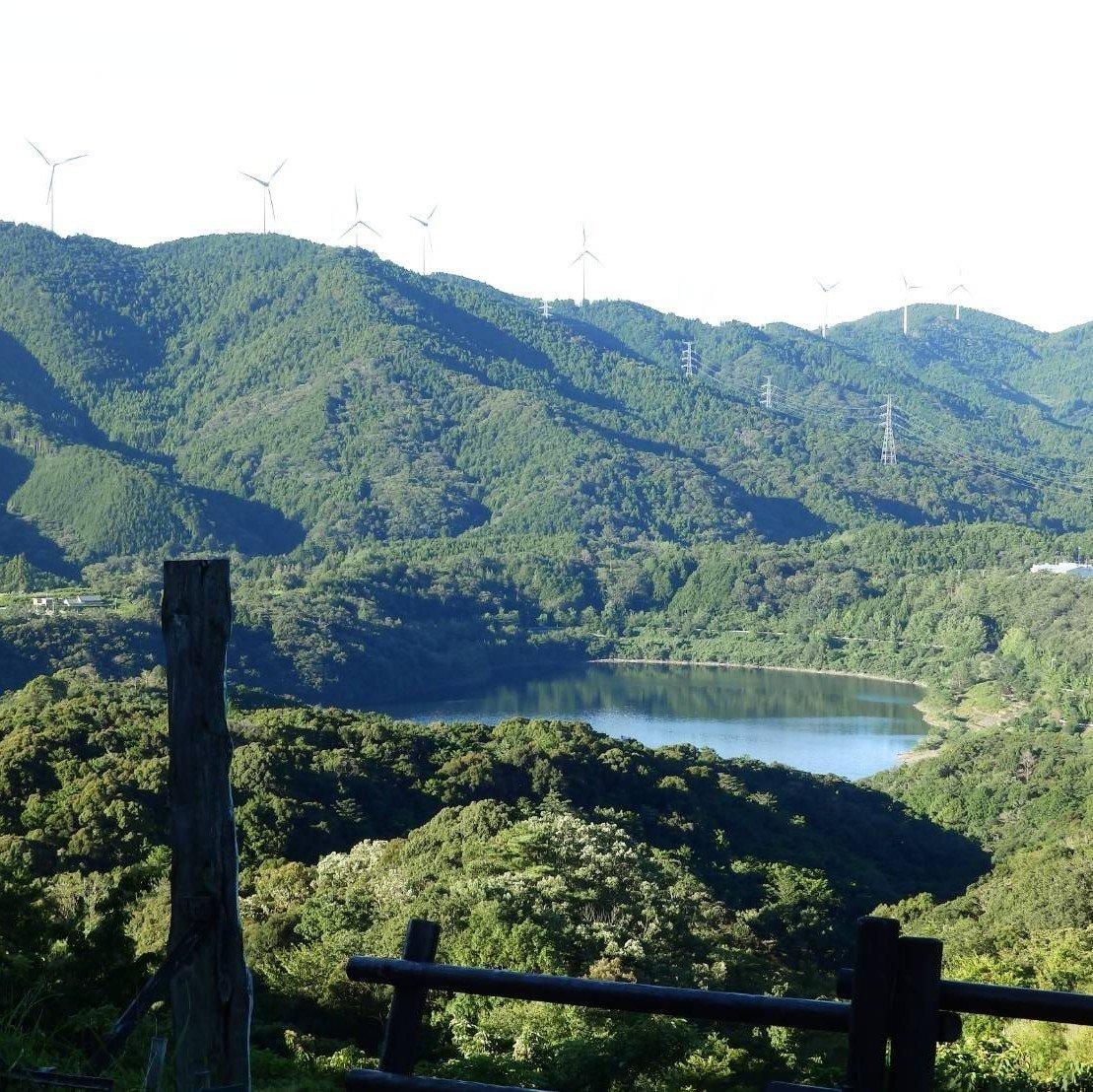 静岡県立観音山少年自然の家(しずおかけんりつかんのんやましょうねんしぜんのいえ)/✿観音山は感動山!/いなさマップ「59」のイメージその1