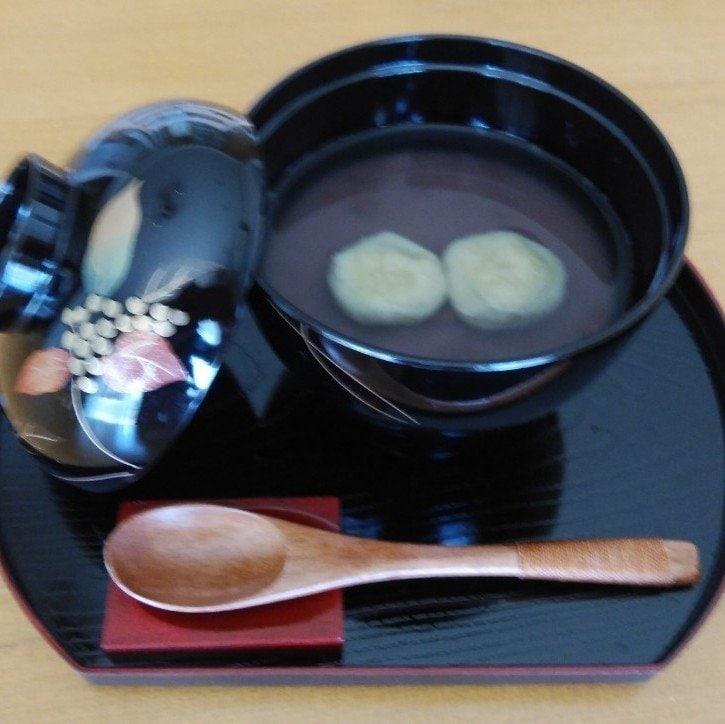 甘味処 おうちcaf'e小町(かんみどころおうちかふぇこまち)/✿自家製小豆を使用した体に優しい手作りの味。女性専用のカフェです♪/いなさマップ「2」のイメージその4