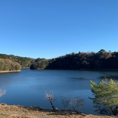 いなさ湖/✿四季折々の森と湖を満喫♪/いなさマップ「N」