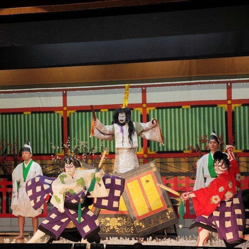 横尾歌舞伎(よこおかぶき)/✿質の高さは誇りです!/いなさマップ「P」のイメージその1