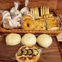 【澤様 専用】 パンと焼き菓子の詰め合わせセット