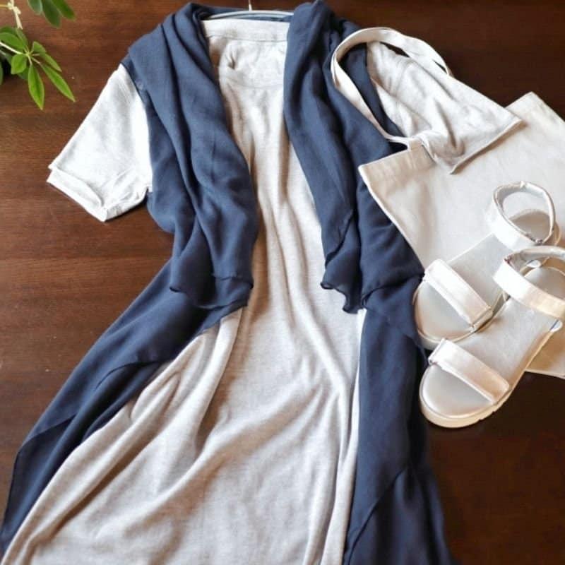 洋服コーディネート・レディース、一緒にお買い物1時間コース(交通費含む)のイメージその5