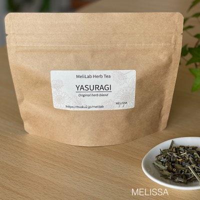Herb Tea (YASURAGI)