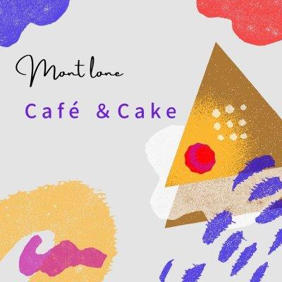 CAFÉ&ケーキセット
