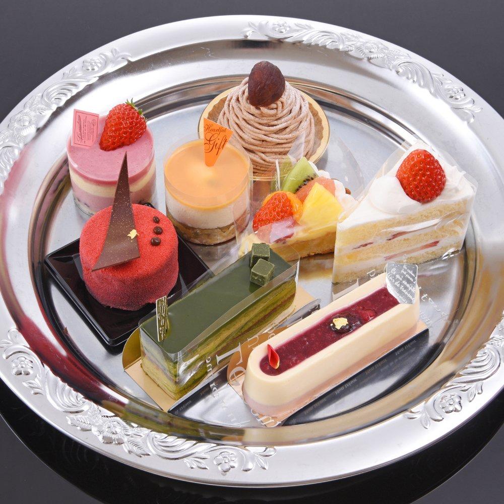 【8個】ケーキアソートのイメージその2