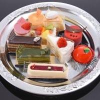 【10個】ケーキアソート