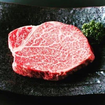 海外セレブが食す『のざき牛』秘密のシャトーブリアン☆ステーキ【取引先コロナ支援!】