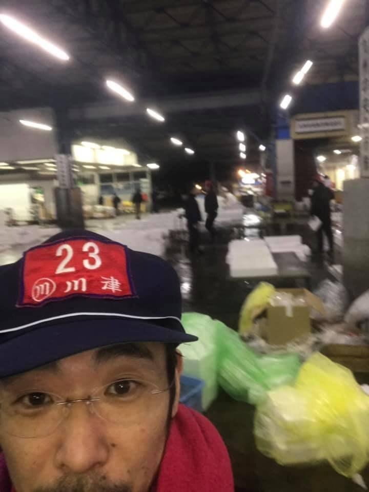 【コロナで苦境の取引先支援企画!】特選鮮魚と神戸ビーフ&のざき牛の食べ比べコース■1人前■のイメージその3