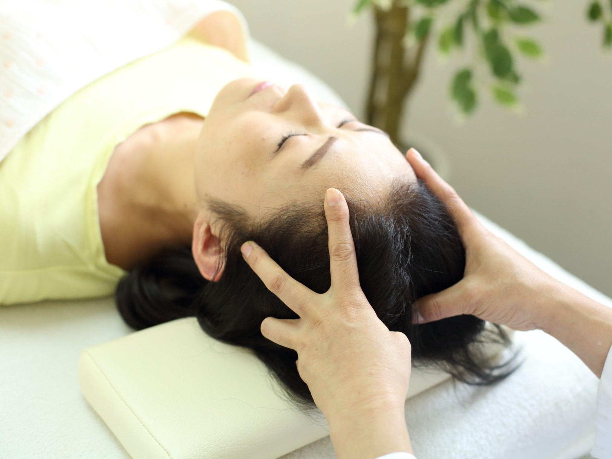 頭痛・肩こり改善させる整体【初回限定】大阪難波のイメージその3