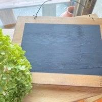中1枚 マグネット黒板