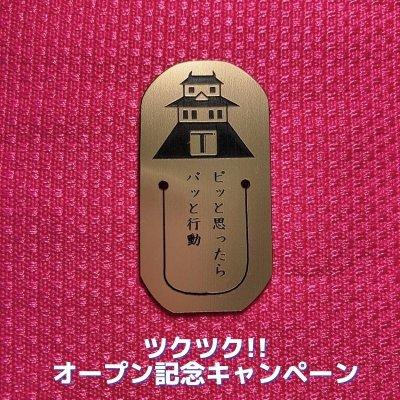 レーザー彫刻エコしおり【100ポイント限定商品】