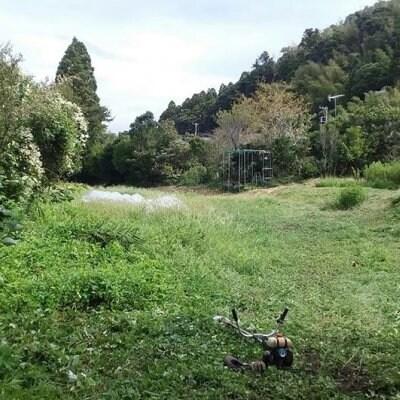 里山の田んぼ再生プロジェクト