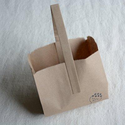 tsumugi菓子 お渡し用手提げ袋 小サイズ
