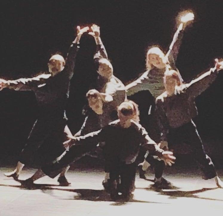 長久手 ジャズダンス ヨガ 7月〜9月 3ヶ月受け放題チケットのイメージその1
