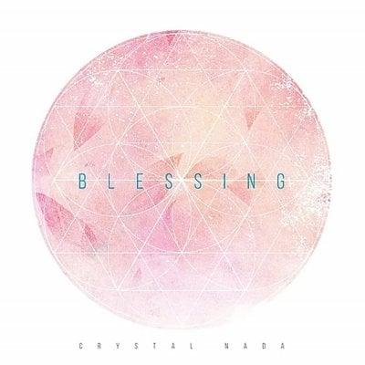 CD BLESSING クリスタルナーダ