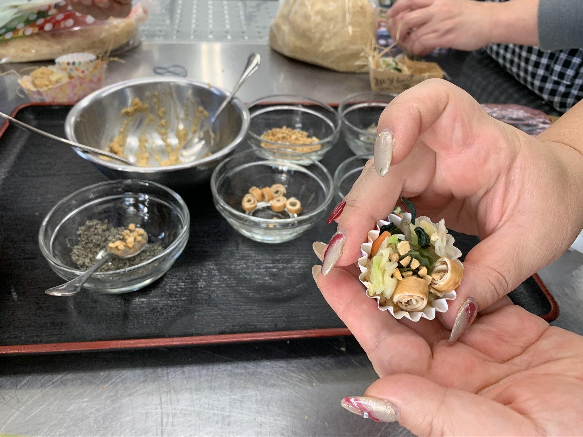5月25日(火)ミネラル醗酵味噌教室のイメージその5