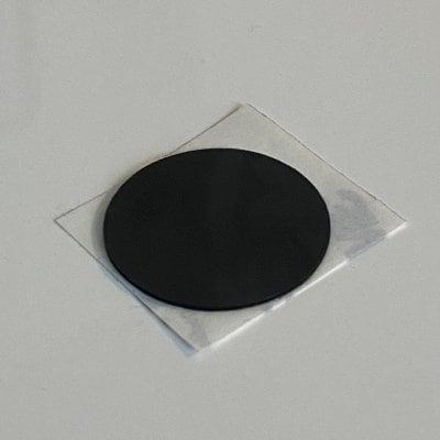 吸着シート(小型・軽量・持ち運べる太陽光照明LINDA 用)、鏡や平らな...
