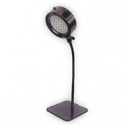 LED人工太陽照明灯 SOLAX-iO+フレキシブルチューブ形スタンド