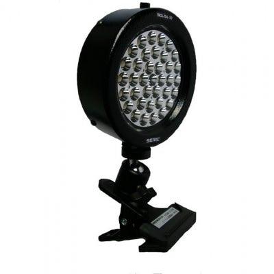 LED人工太陽照明灯 SOLAX-iO+固定クリップ