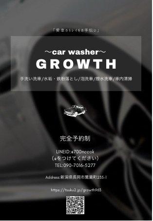 シャンプー洗車チケットのイメージその2