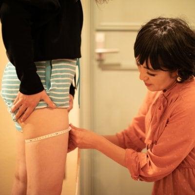 ONRI-Esthe Room- フォルムチェック&美ボディ・ダイエット(体質改善)アドバイス/新潟県長岡市