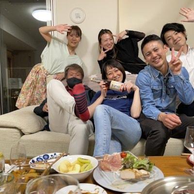 居酒屋Yuki【第一回5/4(火)15〜20時】