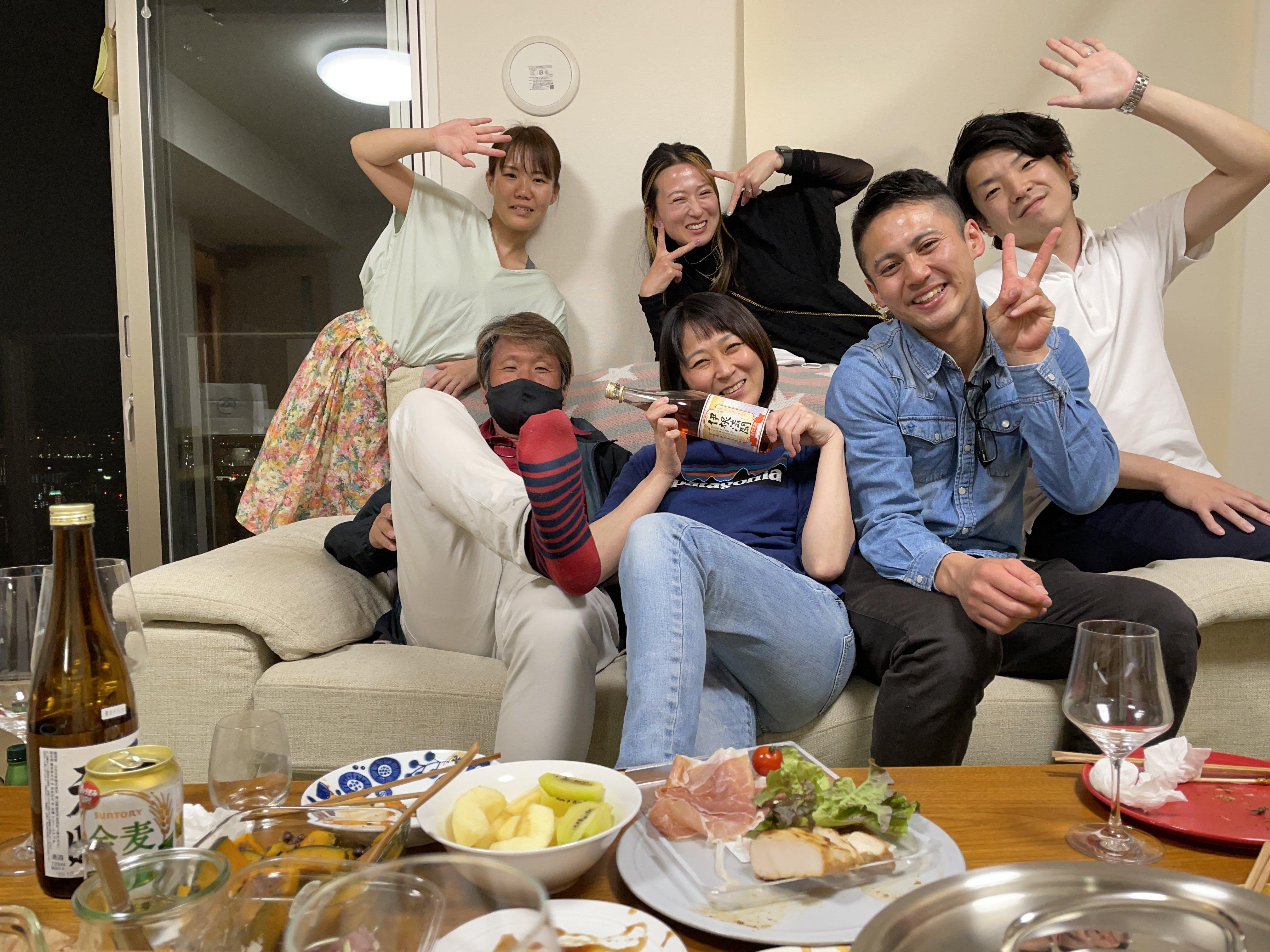 居酒屋Yuki【第一回5/4(火)15〜20時】のイメージその1