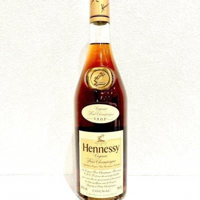 ボトルキープ ブランデー Hennessy VSOP