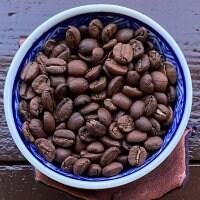 SuMiと〜るブレンドコーヒー豆