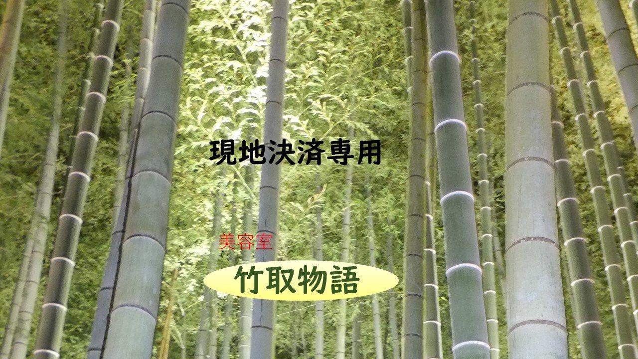 【竹取物語オリジナル ウェブチケット 現地決済専用】のイメージその1