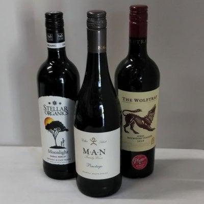 南アフリカワイン赤白6本セット(北海道・沖縄除き送料無料)