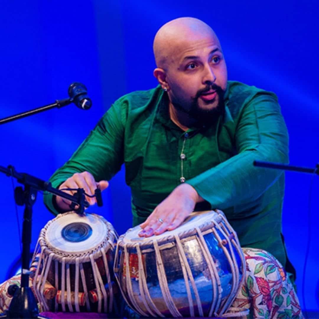 【高ポイント還元!】インド音楽が100倍面白くなる!ワークショップ 〜タブラソロ編〜のイメージその3
