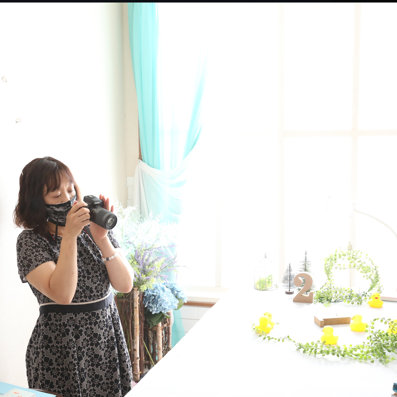 【出張カメラ教室】|マニュアルモード使いこなし講座|★現地決済専用★|2時間で好みの写真を撮ろう|子連れOK|草加・越谷・三郷周辺のイメージその2