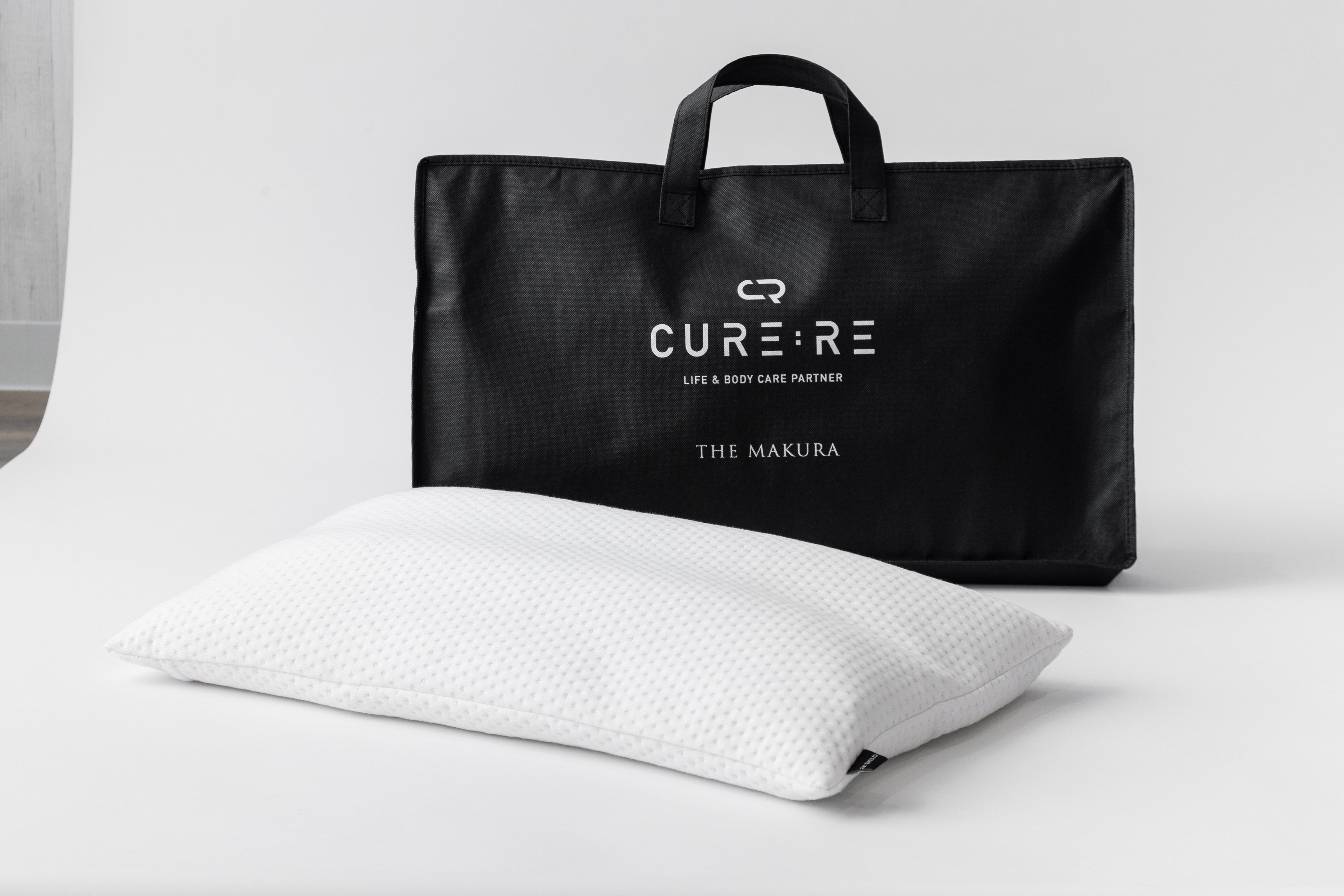 「寝るだけで体のゆがみを整える魔法の枕」購入ウェブチケットのイメージその4