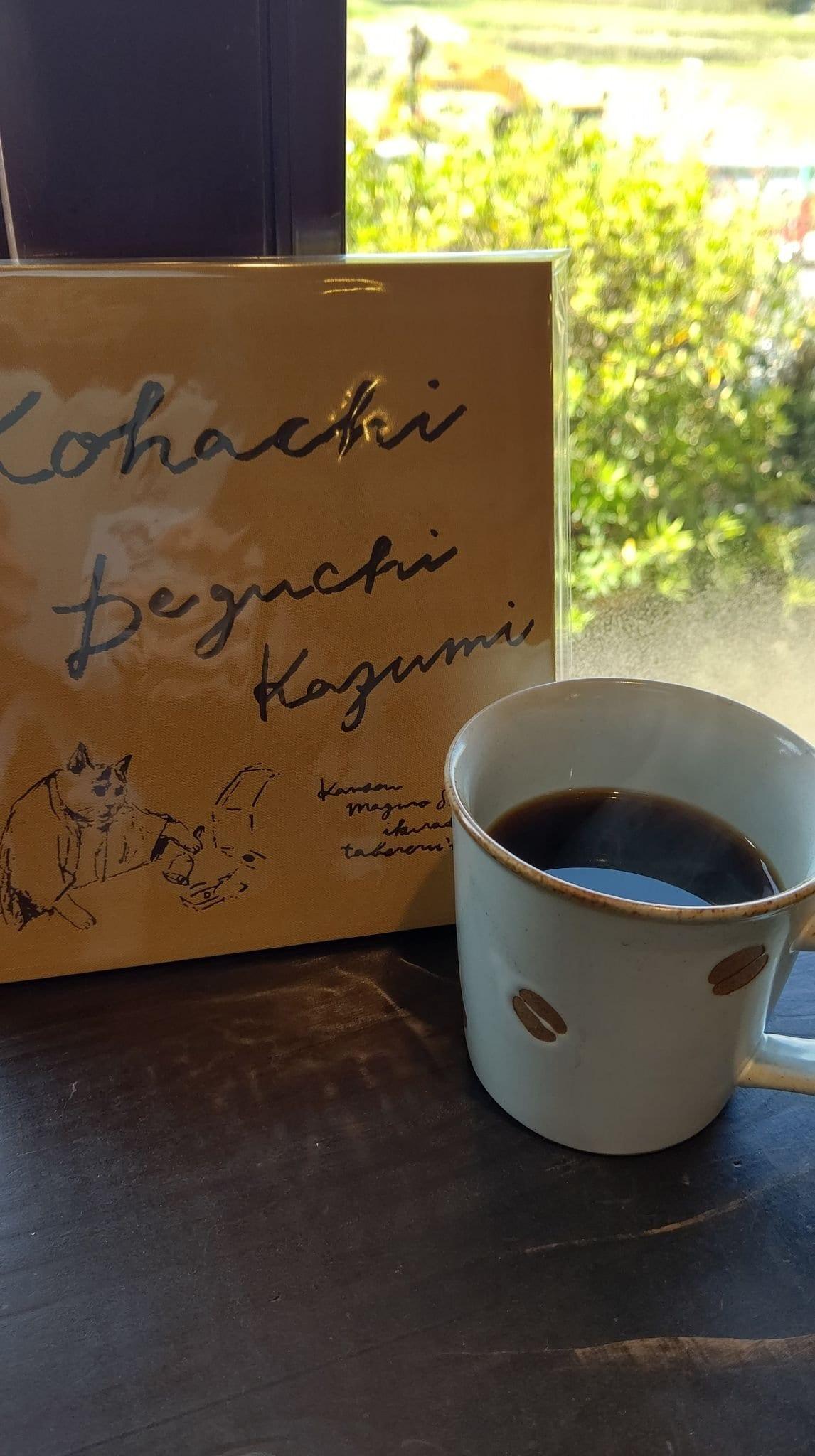 1ヵ月コーヒー飲み放題チケットのイメージその1