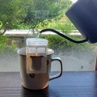 コーヒー5種類飲み比べセット【ドリップバッグ】