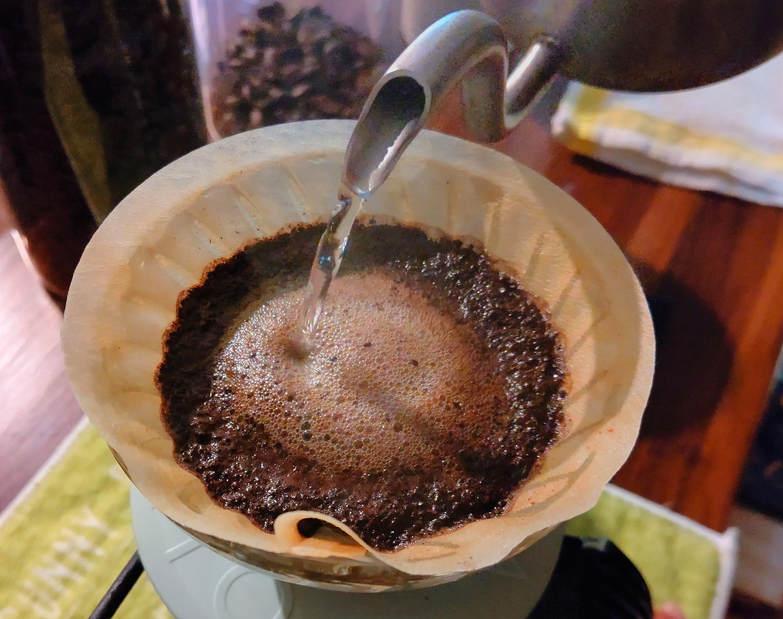 1ヵ月コーヒー飲み放題チケットのイメージその2