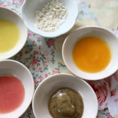 9月 基本の甘酒講座〜夏に弱った胃腸のために・米麹で作る甘酒について〜試食付き