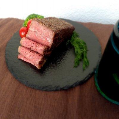 沖縄県産和牛のローストビーフ250g