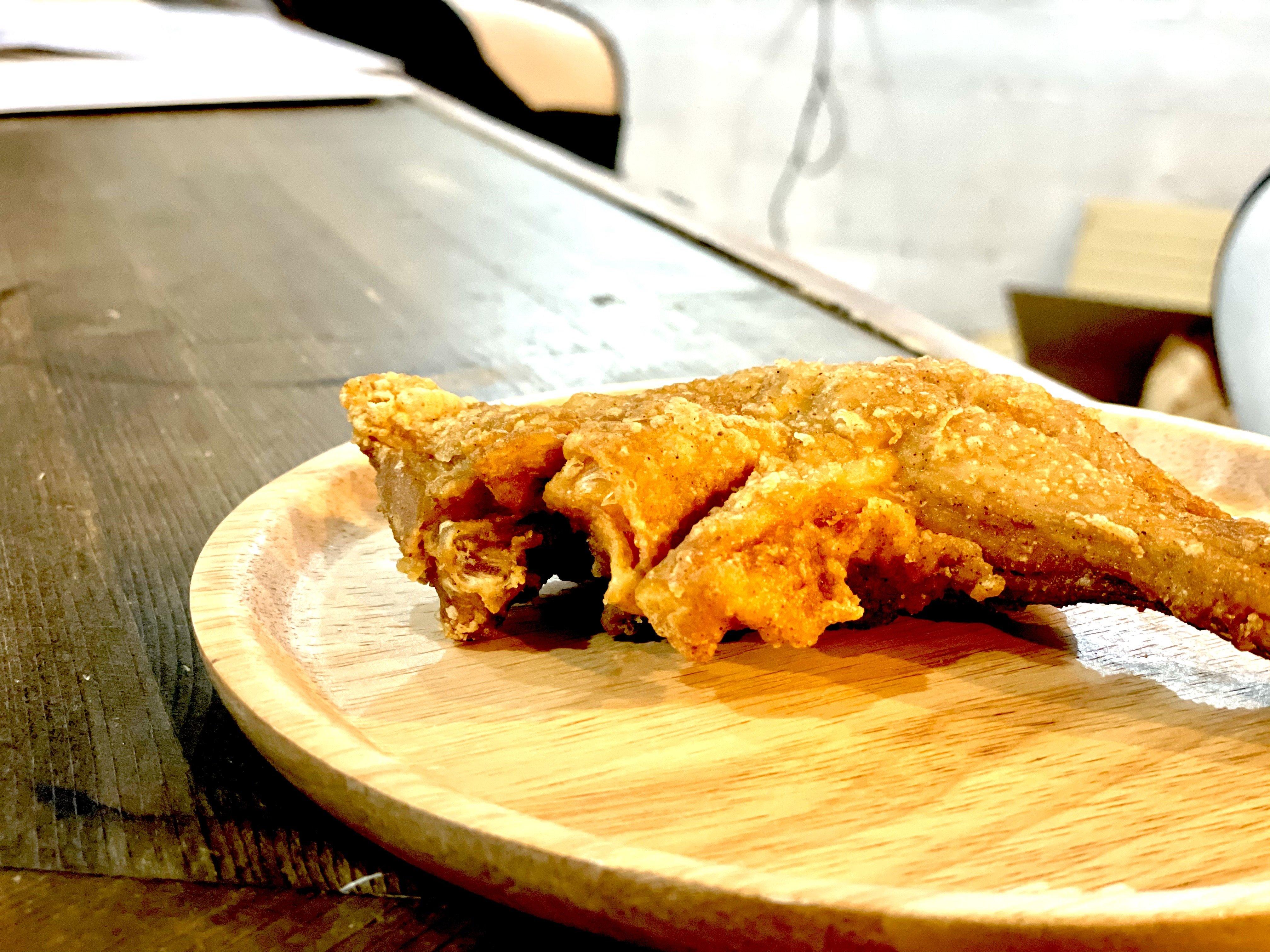 【テイクアウト】GALU-Fried フライドチキン専門店の「翼チキン」のイメージその2