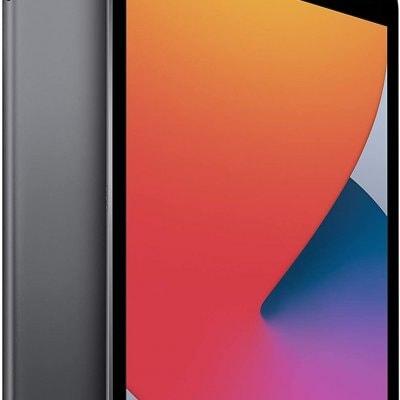アップル iPad (第8世代) Wi-Fiモデル 10.2インチ 128GB スペースグレイ...