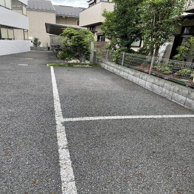 Im様専用自動車駐車場