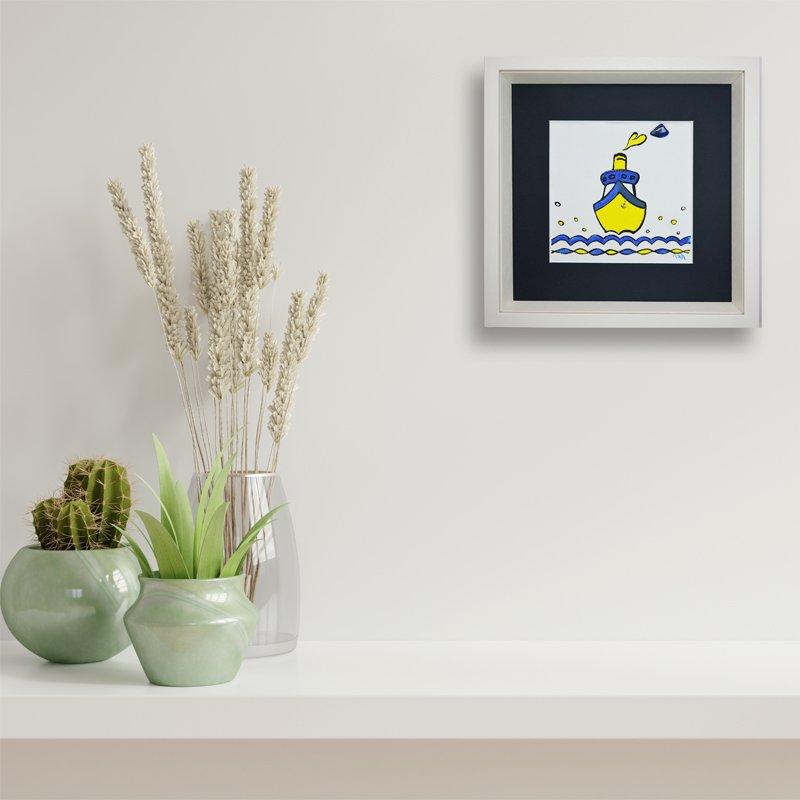 パーソナルカラー 幸せアート オーダー専用ページのイメージその4