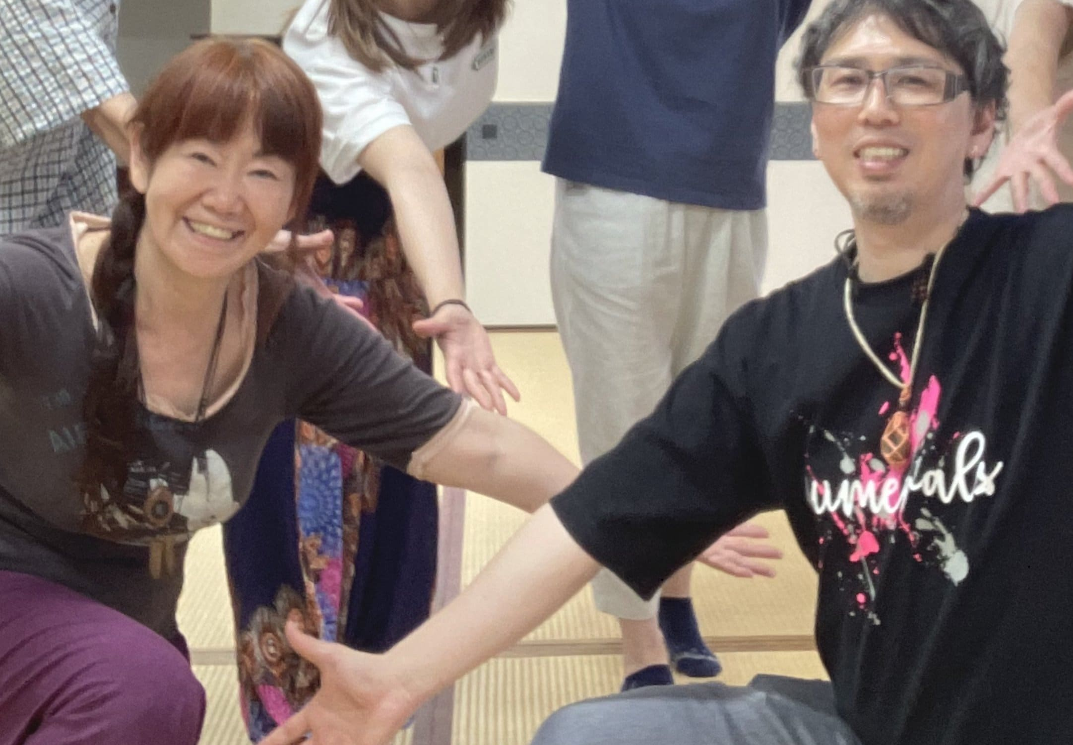 東京 開運 三密覚醒&エネルギーアップ 霊氣ネシオロジーセミナー 〜体と心の癒やしの手になる講座〜のイメージその1