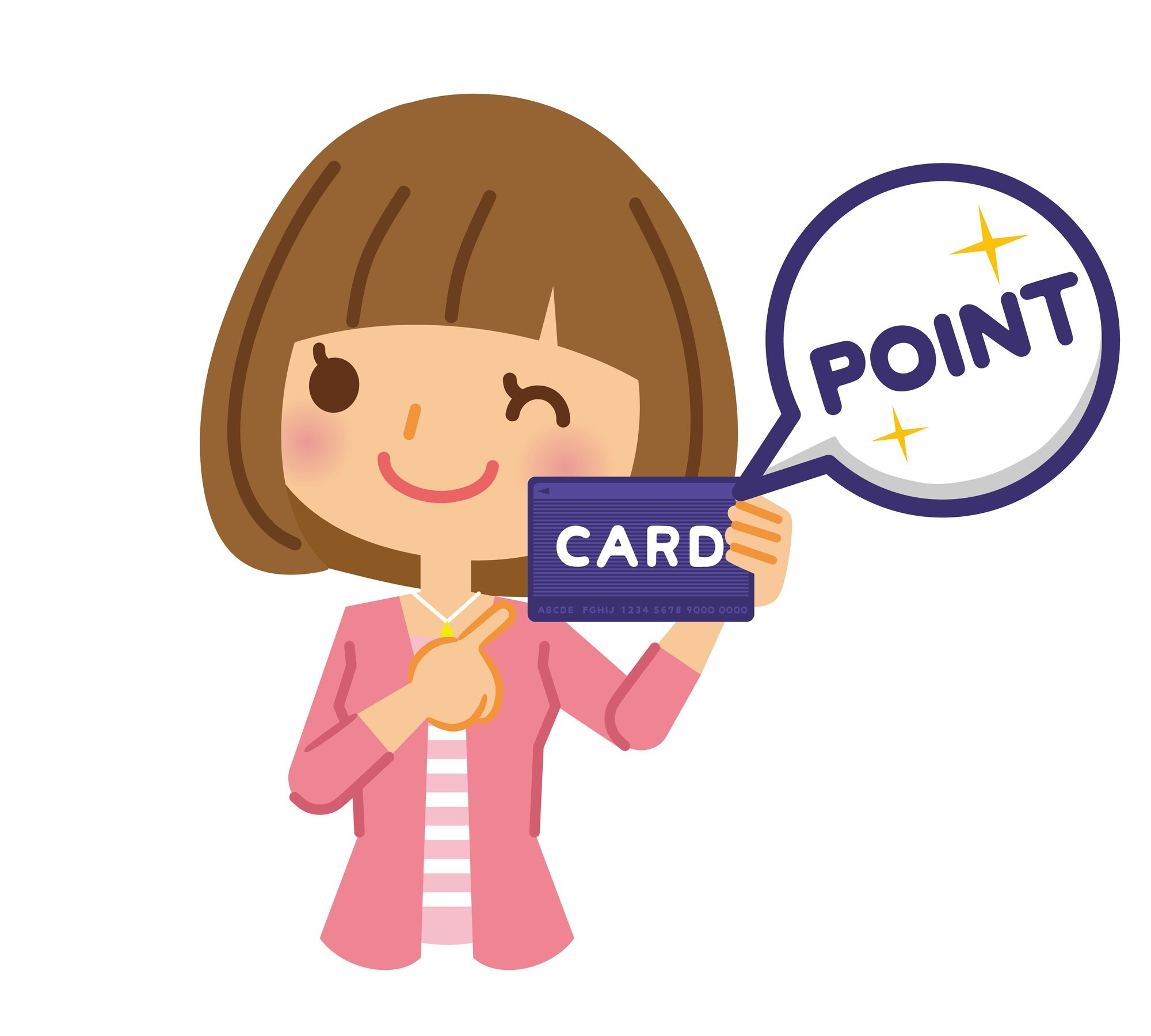 S様専用 ショップカード印刷のイメージその1