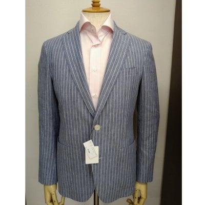 高級紳士ジャケット(サイズA5)