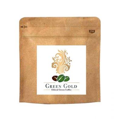 【愛飲者用】30g/1袋(30杯分)グリーンコーヒー「GREEN GOLD」