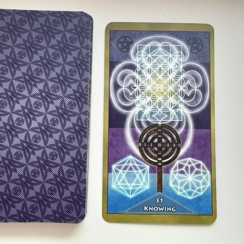 カードセッション(2枚引き)のイメージその1