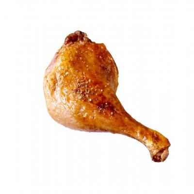 鶏もも肉のコンフィ 5本セット